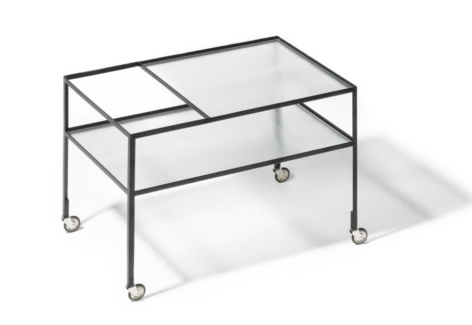 Hirche service table