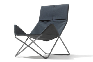 In-Out armchair  by  Lampert