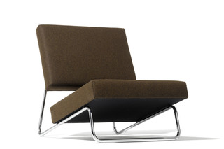 Lounge Chair  by  Richard Lampert