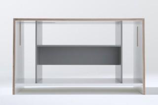 Side Furniture Unit  by  Lampert