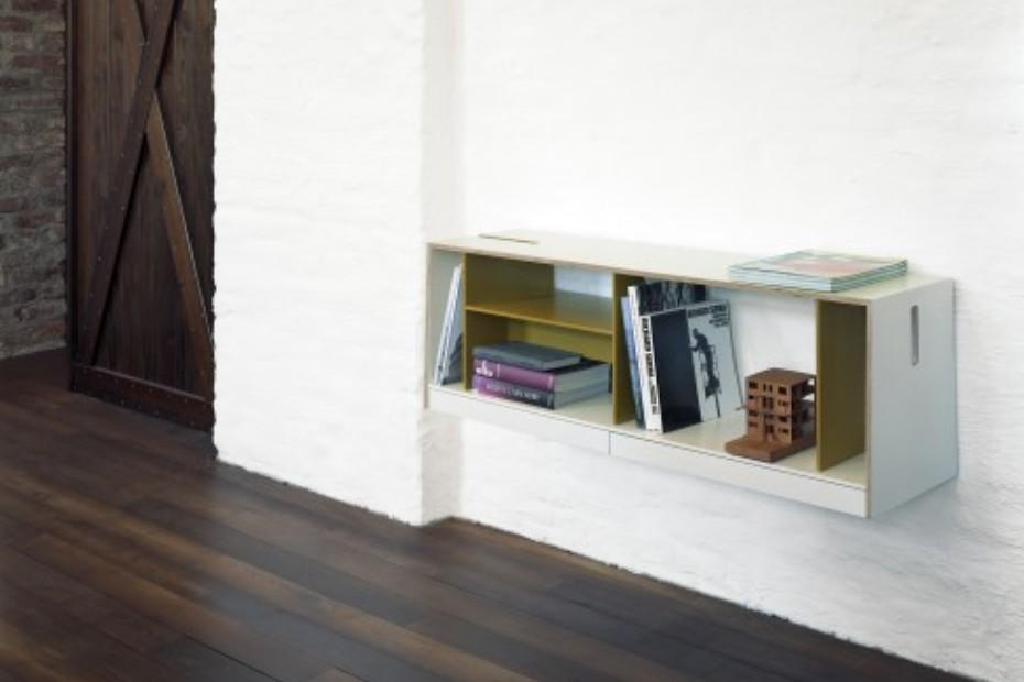 Side Furniture Unit