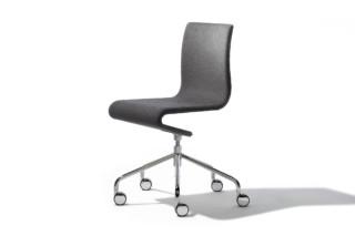 Work Chair Seesaw  by  Lampert