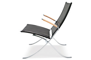 FK 82 X Chair  by  Lange Production