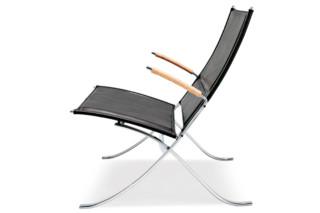 FK 82 X Chair  von  Lange Production