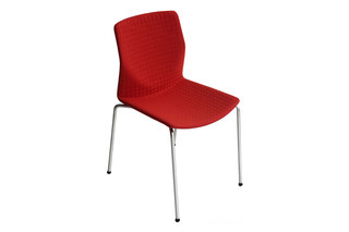 KAI Chair upholdstered  by  Lapalma