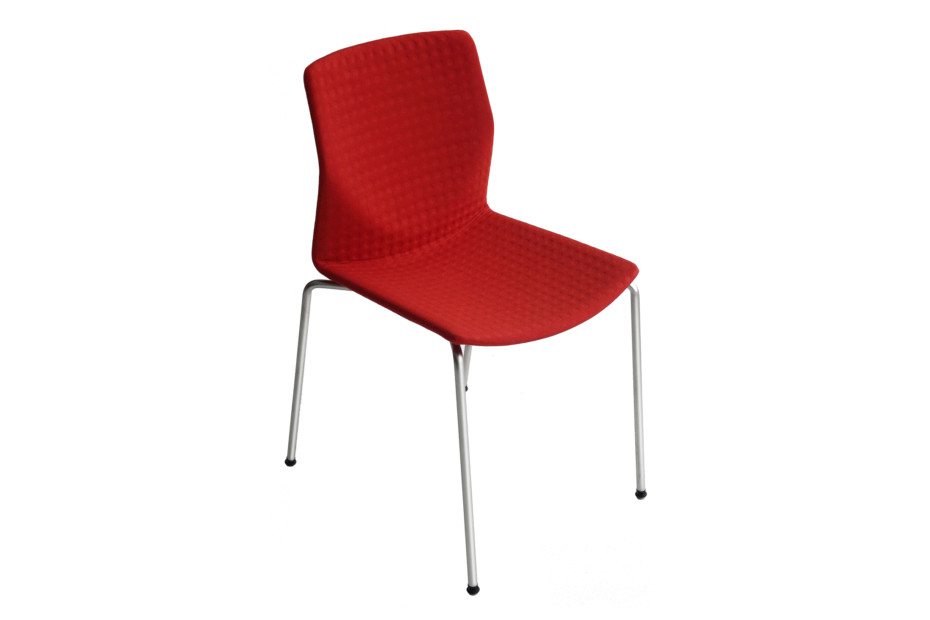 KAI Chair Upholdstered By Lapalma STYLEPARK