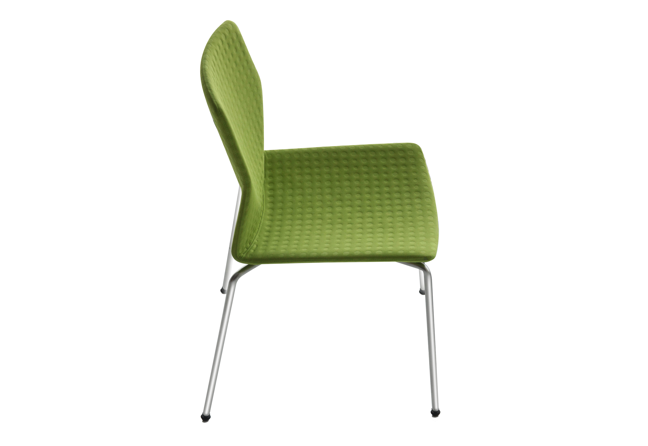 Kai stuhl gepolstert von lapalma stylepark for Stuhl gepolstert