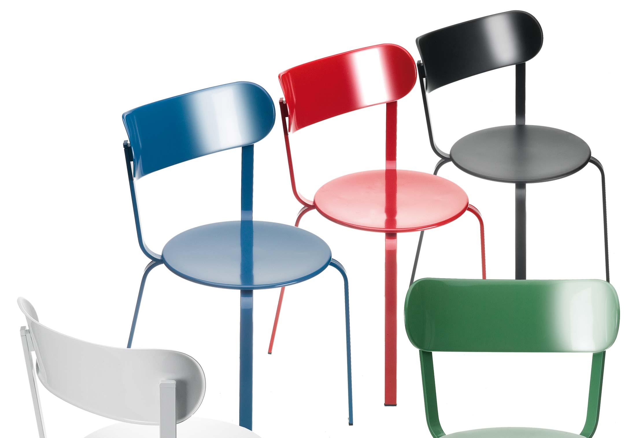 Stil stuhl von lapalma stylepark for Stuhl design entwicklung