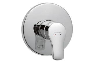 Citypro Unterputz-Duschenmischer  von  Laufen