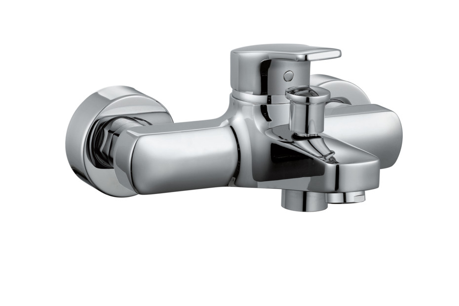 citypro single lever bath mixer