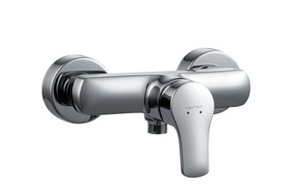 citypro single lever shower mixer  by  Laufen