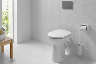 Laufen pro floorstanding WC  by  Laufen