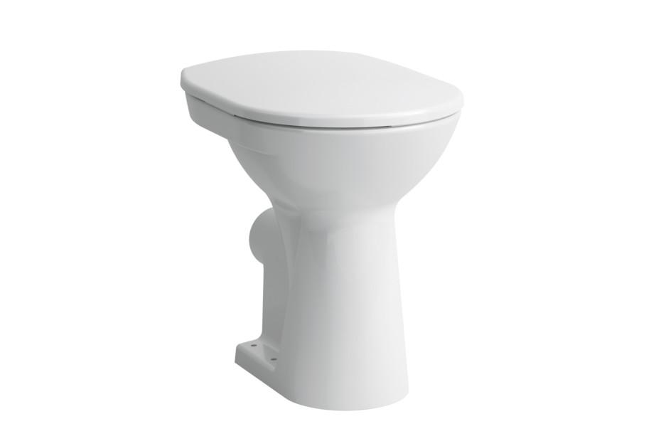 Laufen pro floorstanding WC