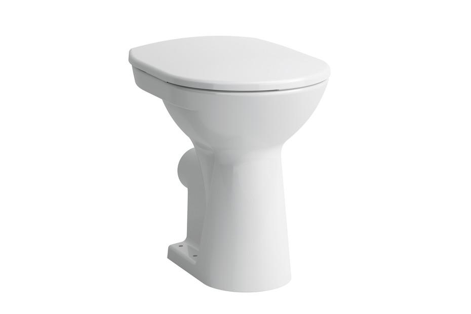 Laufen pro Stand-WC
