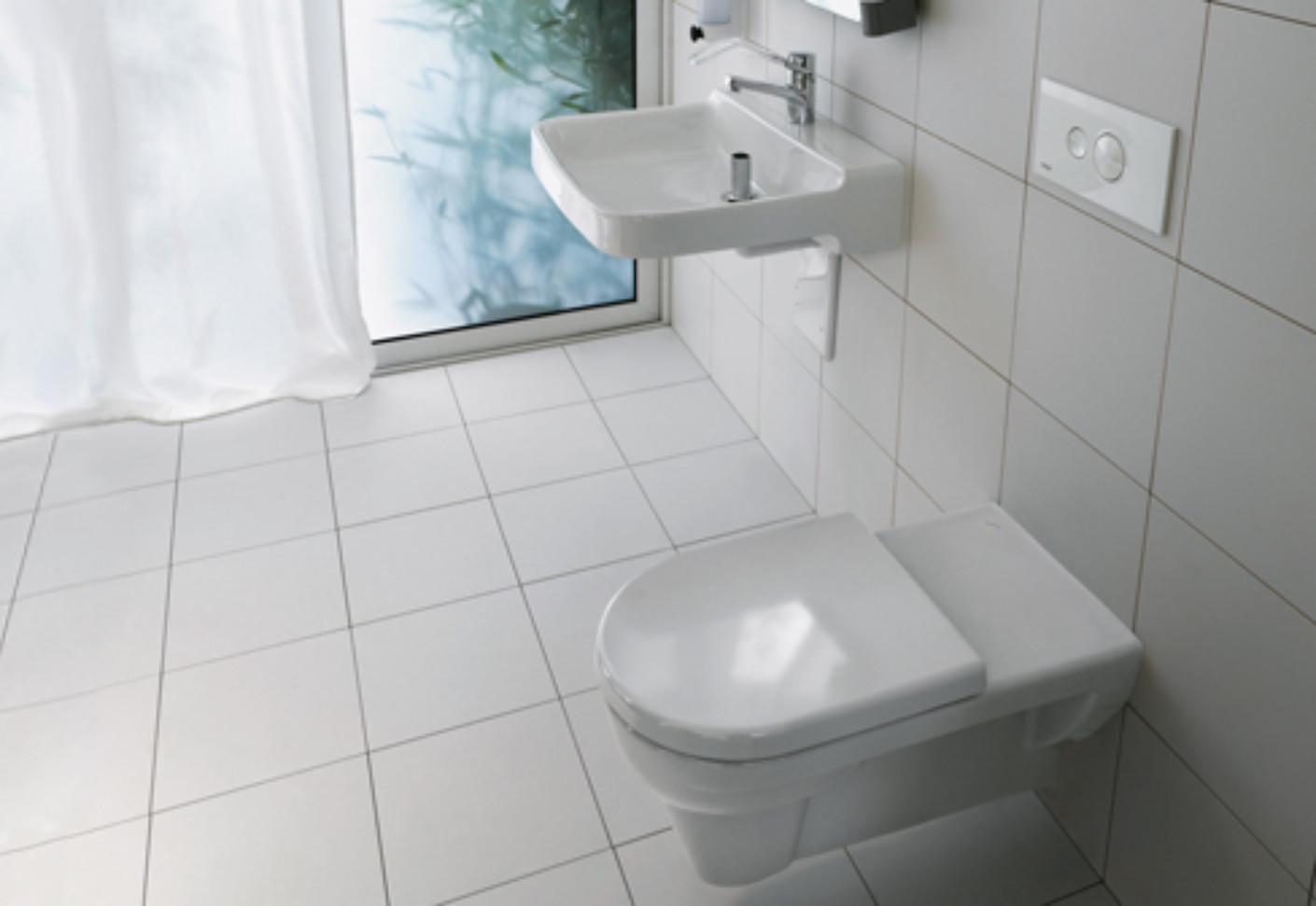 laufen pro liberty wc barrierefrei von laufen stylepark. Black Bedroom Furniture Sets. Home Design Ideas