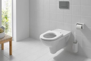 Laufen pro liberty WC, barrier-free  by  Laufen