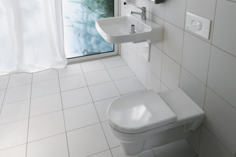Laufen pro liberty WC, barrier-free