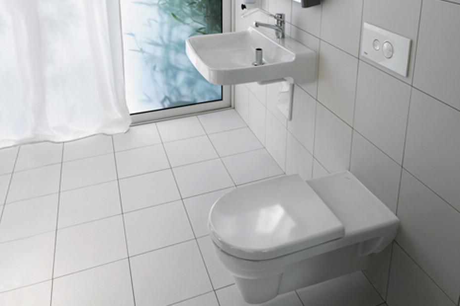 Laufen pro liberty WC, barrier-free