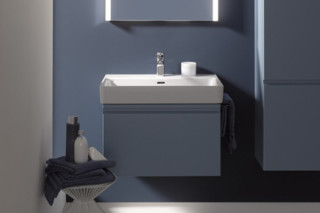 Laufen Pro vanity unit  by  Laufen