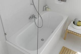 Laufen Solutions steel tub  by  Laufen