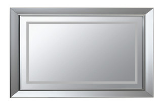 Lb3 rectangular mirror  by  Laufen