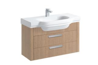 Lb3 vanity unit classic  by  Laufen