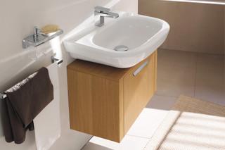 Lb3 Waschtischunterschrank modern  von  Laufen