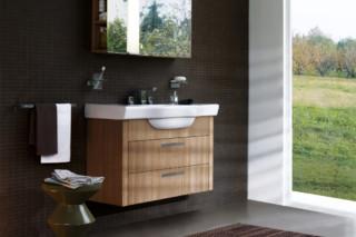Lb3 vanity unit modern  by  Laufen