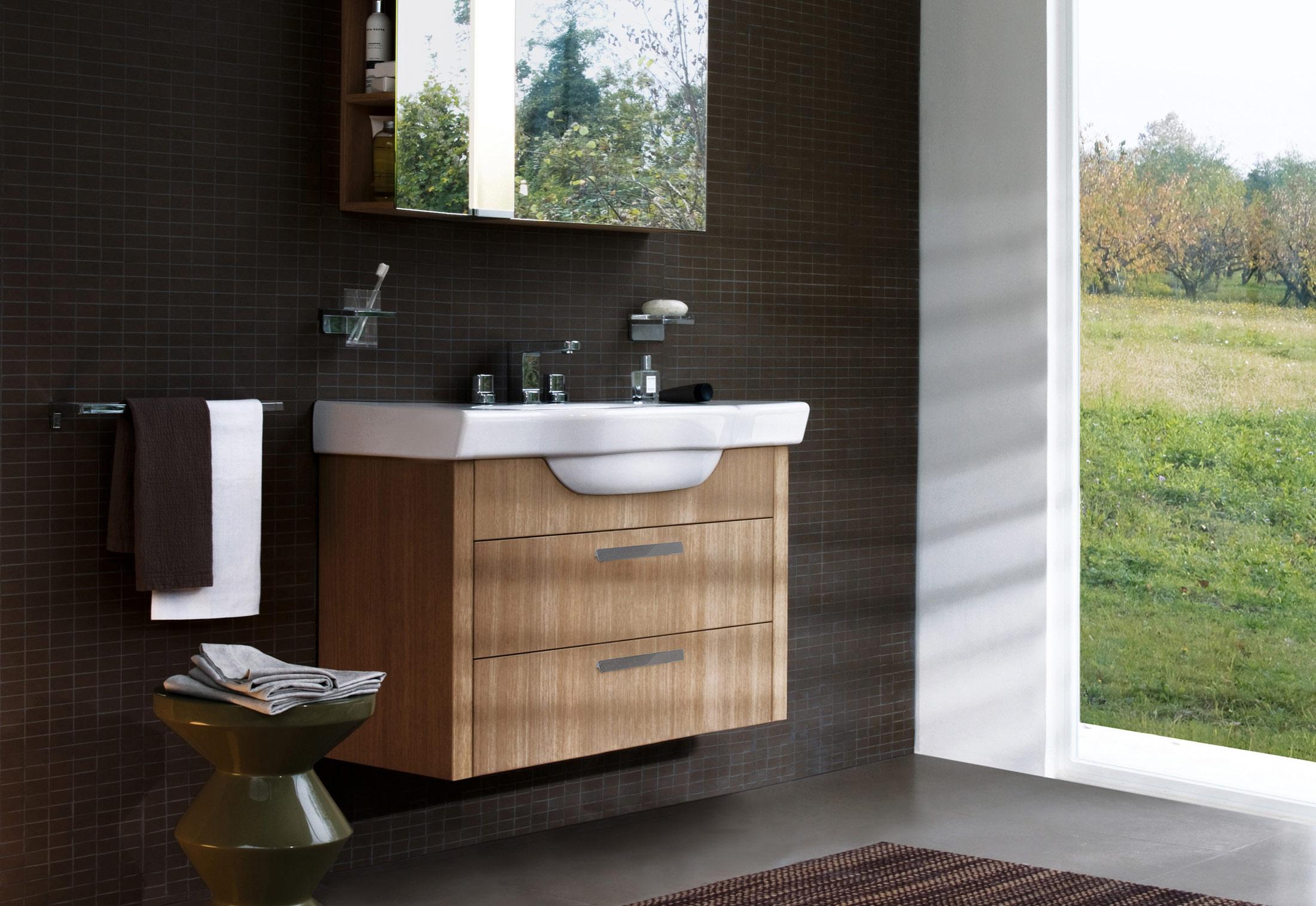 Lb3 Waschtischkommode Modern Von Laufen Stylepark