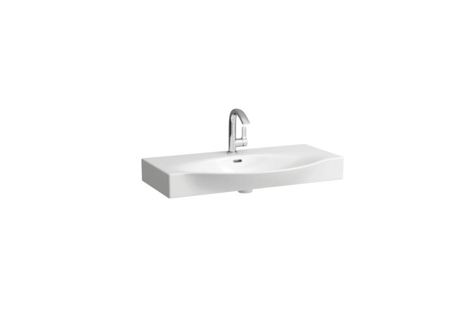 Palace countertop washbasin