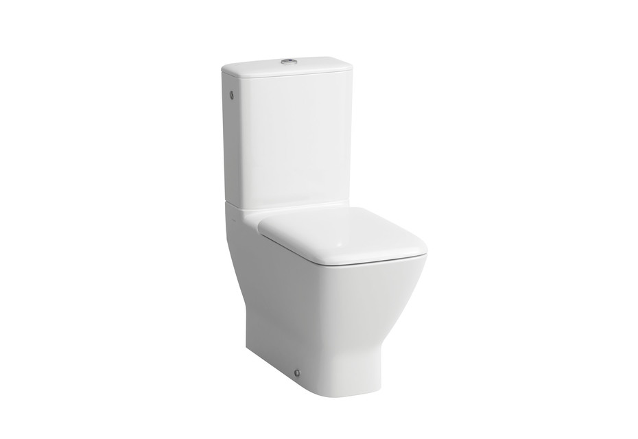 Palace floorstanding WC combination