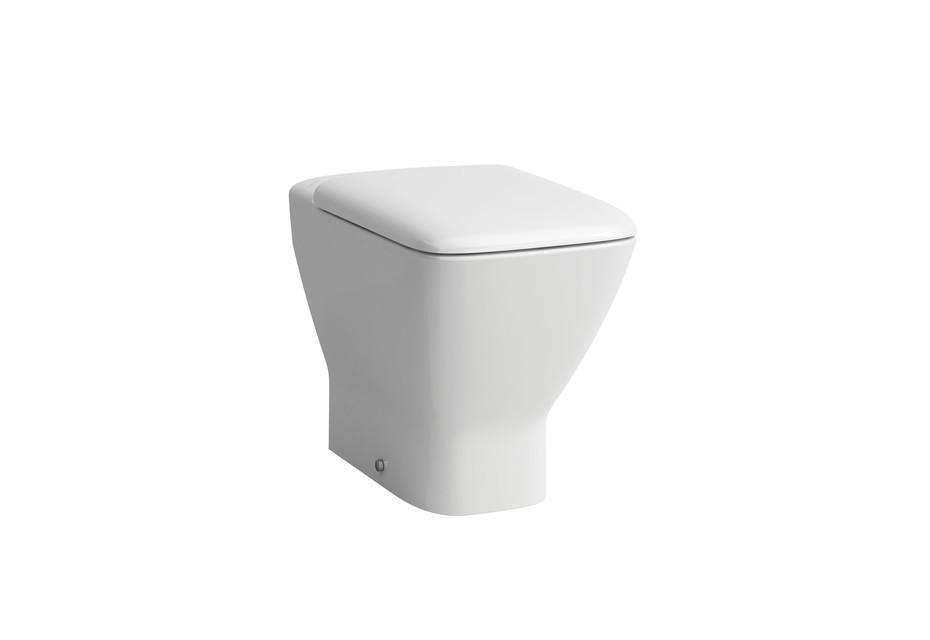 Palace floorstanding WC