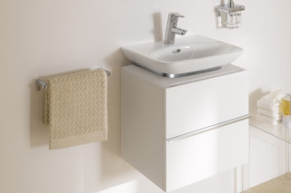 Palace vanity unit small  by  Laufen