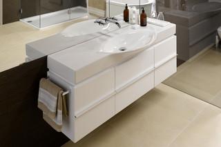 Palace vanity unit  by  Laufen