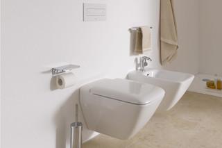 Palace wallhung WC  by  Laufen