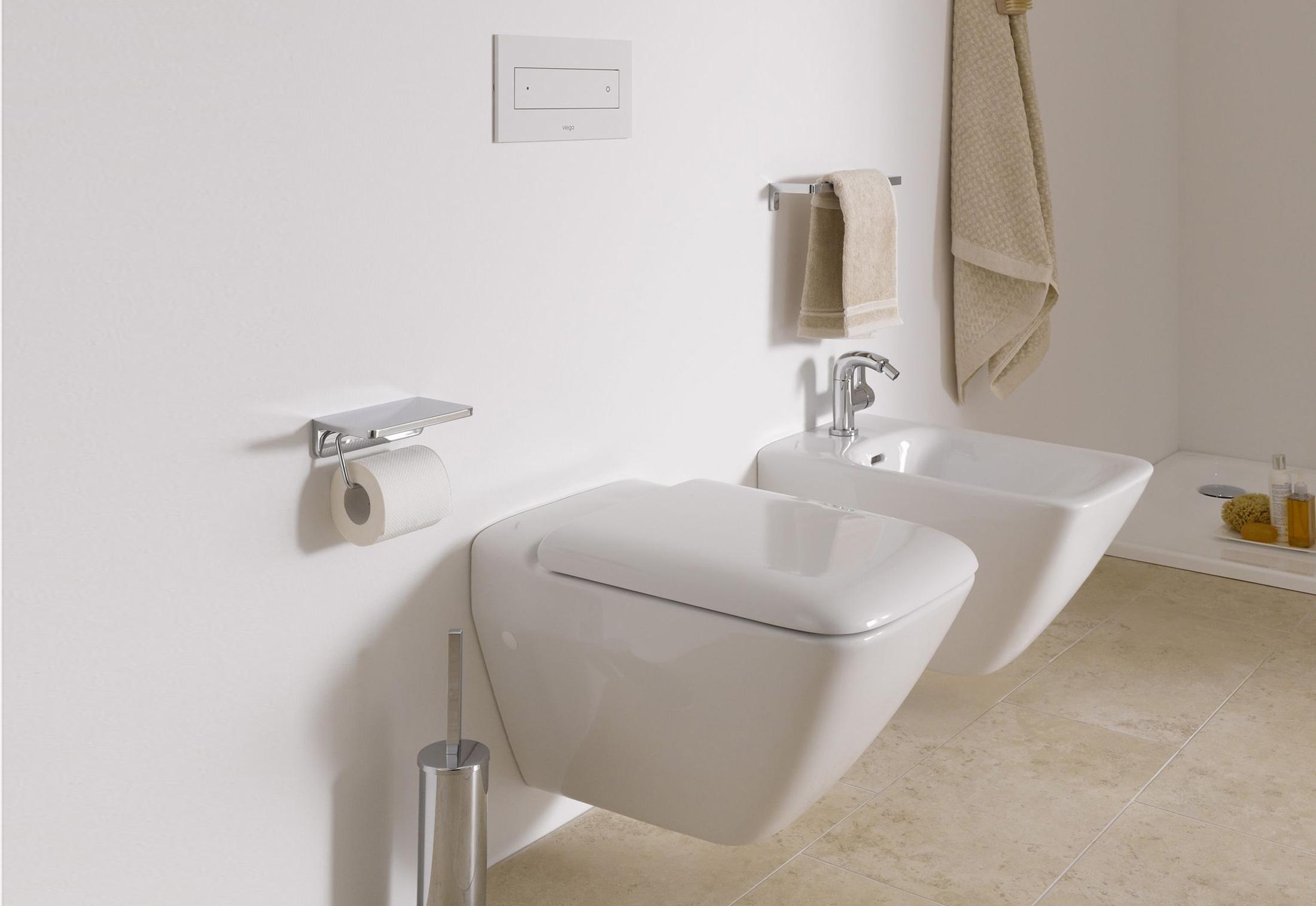 palace wand wc von laufen stylepark. Black Bedroom Furniture Sets. Home Design Ideas