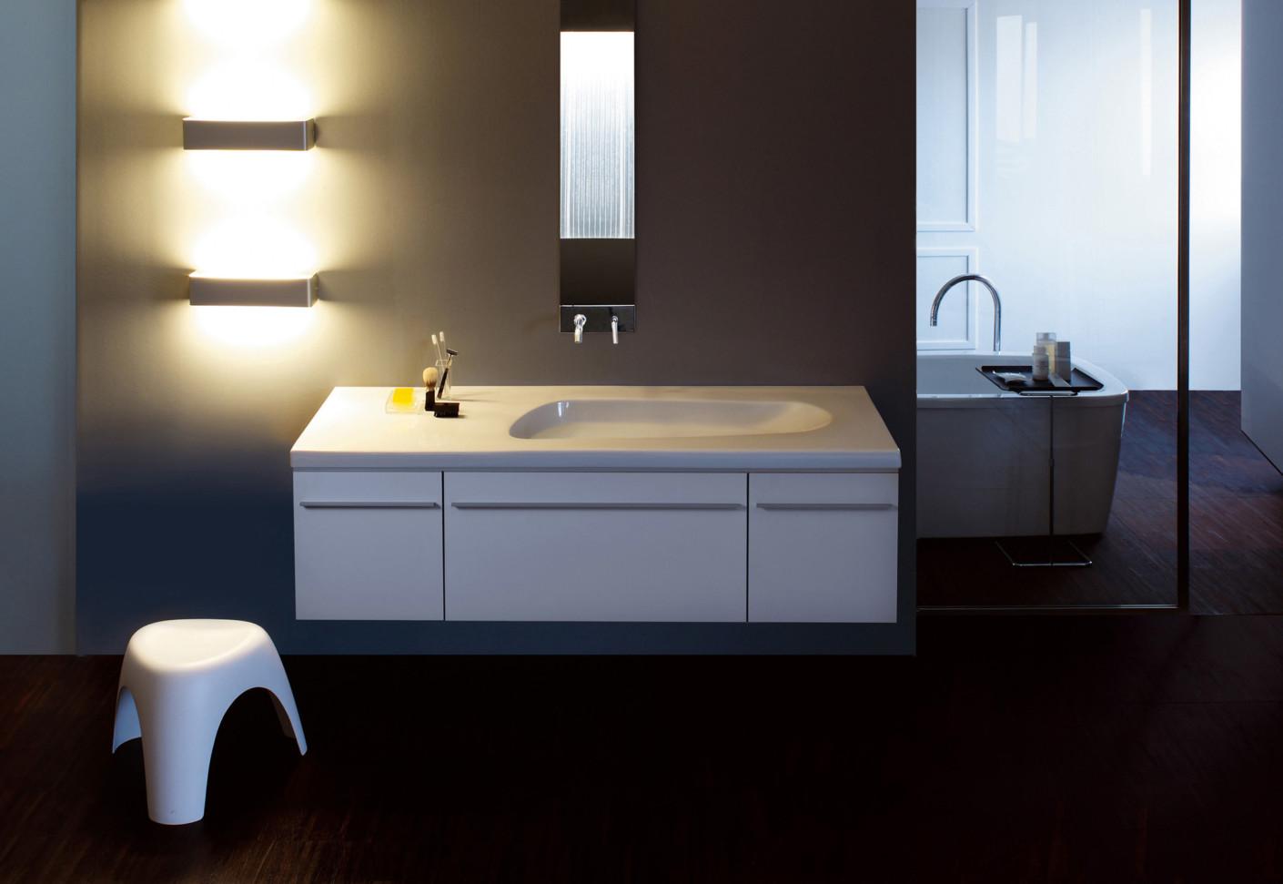 Palomba Organic Wash Basin By Laufen Stylepark