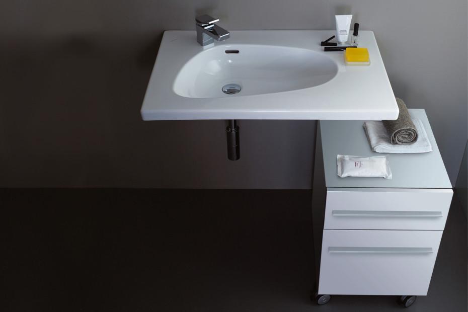 Palomba Organic wash basin