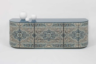 Carpetry Sideboard  by  Lee Broom