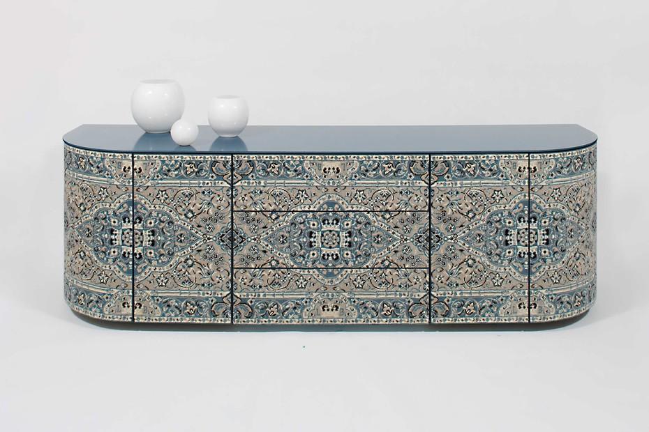 Carpetry Sideboard