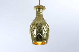 Decanterlight Gold Bell  von  Lee Broom