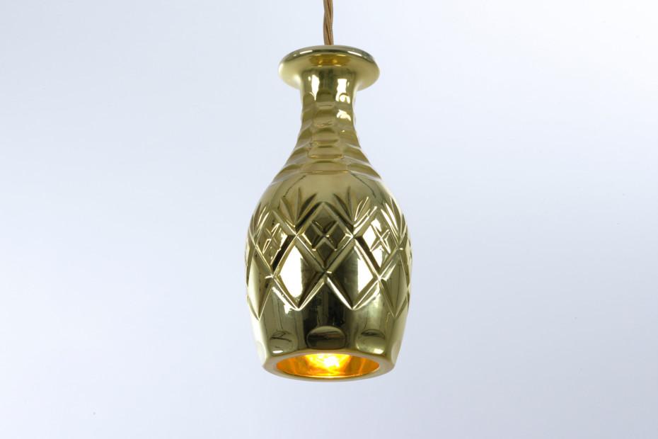 Decanterlight Gold Bell