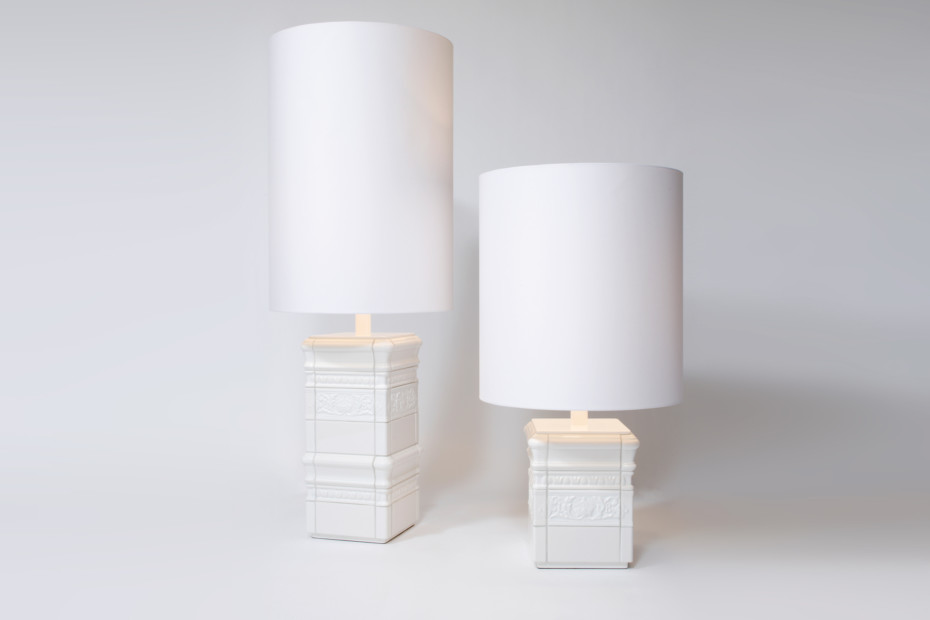 Tile Lamps small