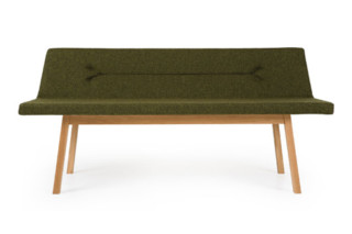Lin Bench  by  Leif.designpark