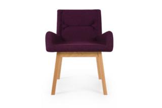 Lin Chair  by  Leif.designpark