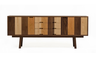 Tone Cabinet  by  Leif.designpark