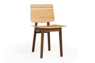 Tone Chair  by  Leif.designpark