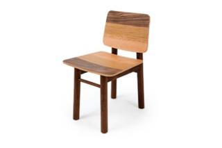 Tone Kids Chair  by  Leif.designpark