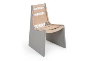 Tou Chair  by  Leif.designpark