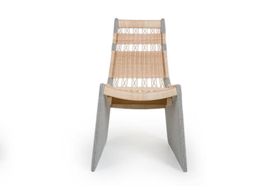 Tou Chair
